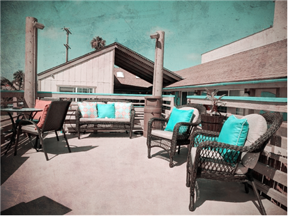 deck rite on huntington beach